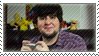 STAMP - JonTron by AniWhichWay
