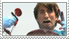 STAMP - Gavin Free by AniWhichWay