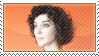 STAMP - St. Vincent | Actor by AniWhichWay