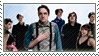 STAMP - Arcade Fire by AniWhichWay