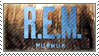 STAMP - R.E.M. | Murmur by AniWhichWay