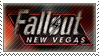STAMP - Fallout: New Vegas by AniWhichWay