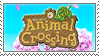STAMP - Animal Crossing: New Leaf by AniWhichWay