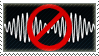 STAMP - The Arctic Monkeys | AM (Anti-Stamp) by AniWhichWay