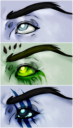 Lai'Anna - Eyes