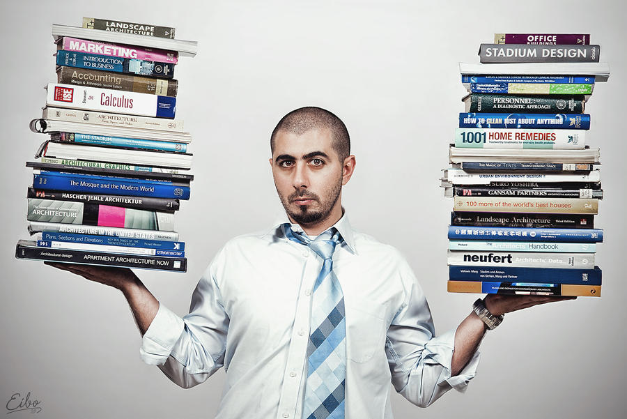 The Man of One Book