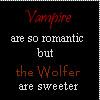 Vampire Vs Wolfer 1 by sweet-insomnia