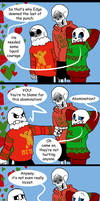 Undertale CPAU: 7 - He Speaks the Truth You know