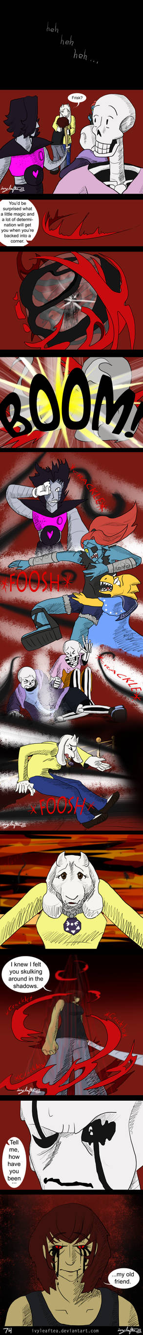 Living Coffin 74