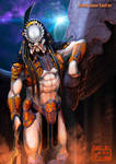 Guan-Tant'er Predator