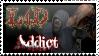 L4D Addict Stamp