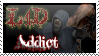 L4D Addict Stamp by KikiLime