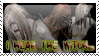 L4D Witch Stamp