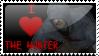 I love the Hunter Stamp: L4D