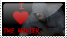 I love the Hunter Stamp: L4D by KikiLime