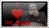 I love the Boomer Stamp: L4D by KikiLime
