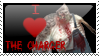 I love the Charger Stamp: L4D2 by KikiLime