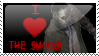 I love the Smoker Stamp: L4D by KikiLime