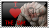 I love the Tank Stamp: L4D by KikiLime