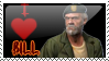 I love Bill Stamp: L4D by KikiLime