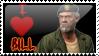 I love Bill Stamp: L4D by KikiLime
