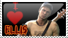 I love Ellis Stamp: L4D2 by KikiLime