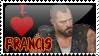I love Francis Stamp: L4D