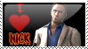 I love Nick Stamp: L4D2 by KikiLime