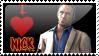 I love Nick Stamp: L4D2 by KikiLime