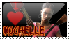 I love Rochelle Stamp: L4D2 by KikiLime