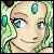 Melody Icon by KikiLime