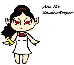 AraTheShadowKeeper's Profile Picture