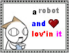 onion robot stamp by Clone-Robobo-back-up