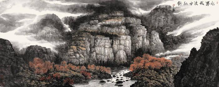 Feng Shui Art Paintings