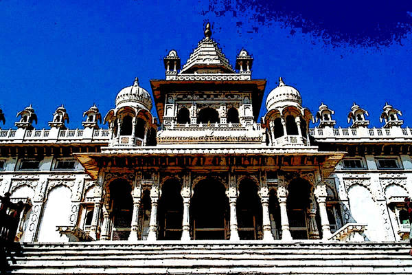 Jaswathada jodhpur by jetmon
