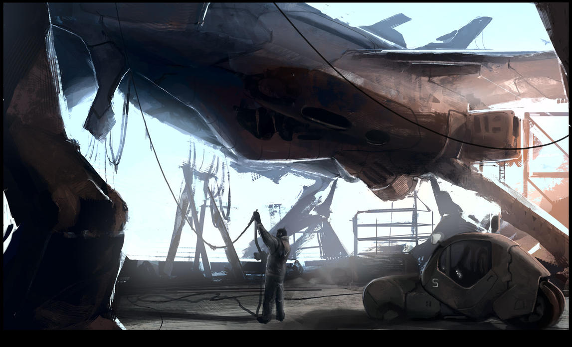 ShipWreck by devilddriver