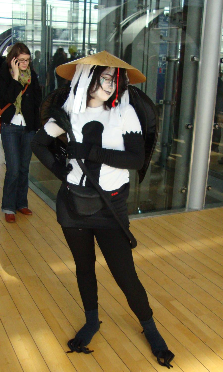 Ulquiorra Release Cosplay ulquiorra cosplay 3 by...