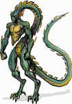 Dragonlizzard