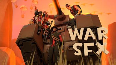 War SFX pack by browser-surfer14