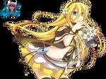 Render - Lily_Vocaloid