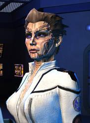 Star Trek Online Reference Sheet #1 by Garrus-Vakarian-SW