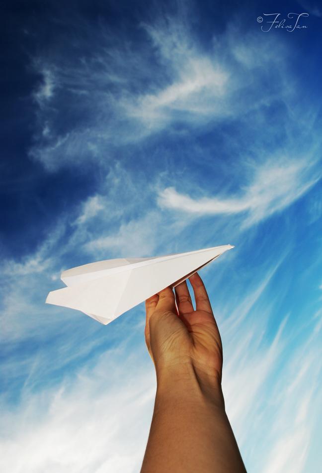 Set Your Dreams High by kurosakii