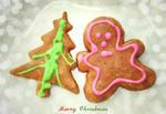Merry Christmas by kurosakii
