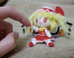 flandre and god's finger
