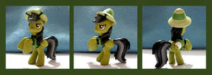 daring do blindbag custom