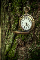 Time is running out by NRichey