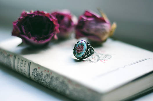 Granny's ring
