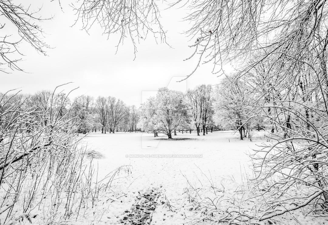 winter window by mundo-de-suenos