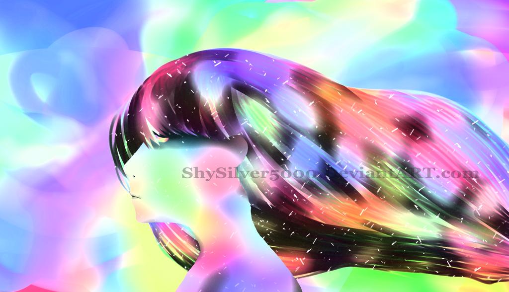 Palette by ShySilver5000