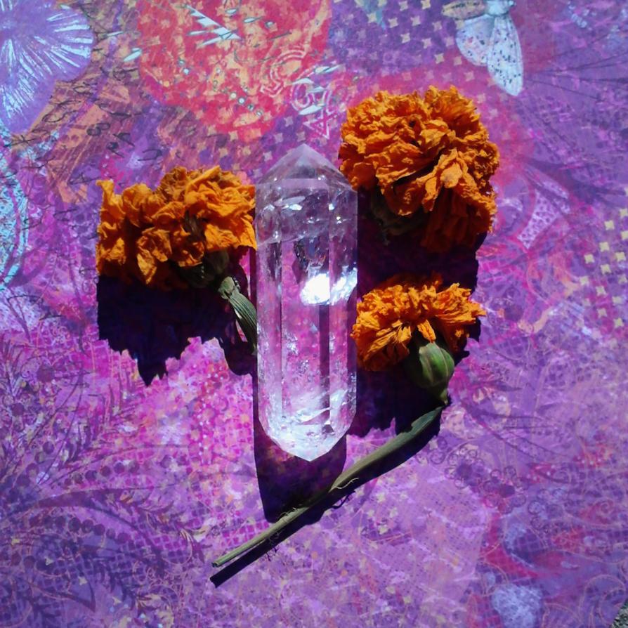 Crystal Memories by FollowTheKuda